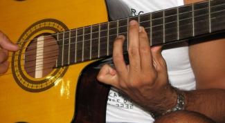 Как научиться играть табулатуры