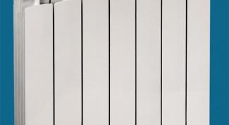 Как добавить секции на алюминиевые радиаторы