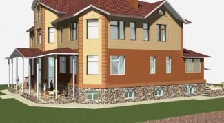 Как построить дом с цокольным этажом