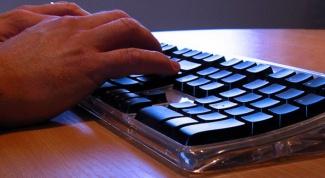 Как включить компьютер с клавиатуры