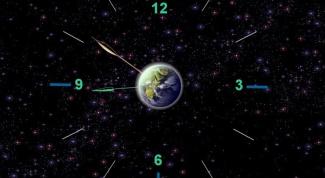 Как установить на компьютере время и дату