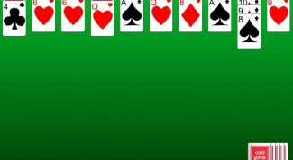 How to win in Spider solitaire