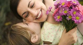 Как устроить праздник маме