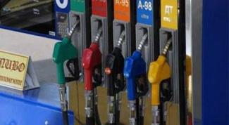 Как понизить октановое число бензина