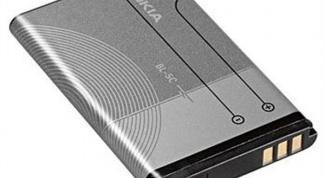How to distinguish original nokia battery