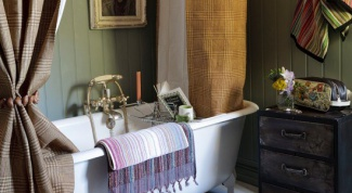 How to upgrade a cast iron bath