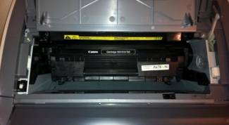 How to refill Canon printer 2900 myself