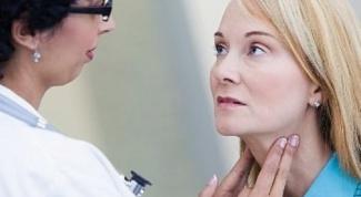 Как лечить кисту в щитовидной железе