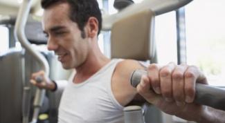 Как набрать вес и быть сильнее