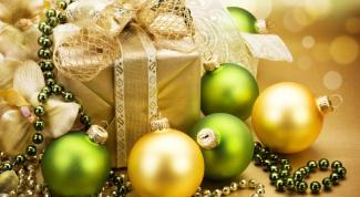 Как сделать подарок родителям на Новый год