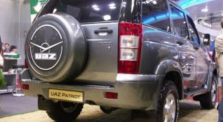 Как купить УАЗ Патриот