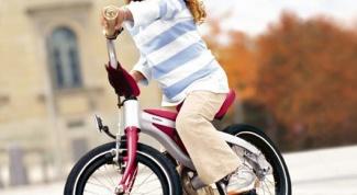 Как уговорить родителей купить велосипед