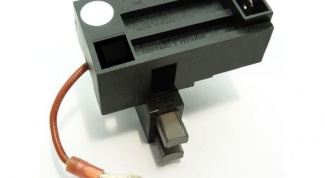How to check voltage regulator alternator