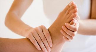 Как восстановить ногу после перелома