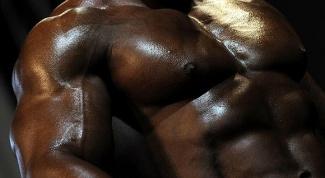 Как расширить грудь