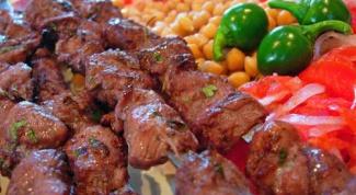How to open kebabs