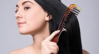 Как расчесывать нарощенные волосы в 2017 году