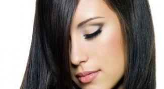 Как делать коррекцию нарощенных волос