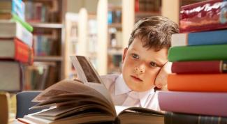 Как развить технику чтения