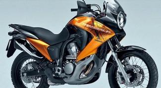 Как снять колесо на мотоцикле