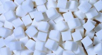 Как топить сахар