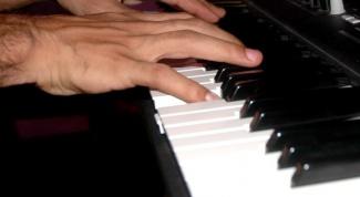 Как играть на фортепьяно