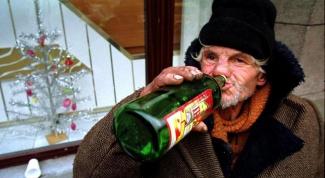 Как избавиться от алкоголизма народными средствами