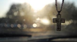 Как выбрать православный крестик
