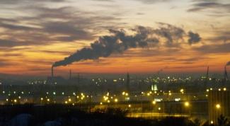 Как заполнить расчет платы за негативное воздействие на экологию