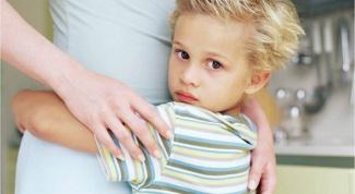 Как отучить ребенка бояться