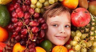 Как улучшить иммунитет ребенку