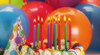 украсить квартиру на день рождения ребенка