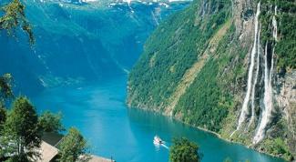 Как найти работу в Норвегии в 2019 году