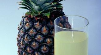 Как выбрать хороший ананас