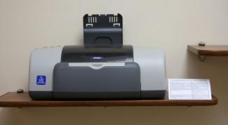 Как создать цветовой профиль к принтеру