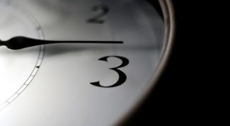 Как научиться не опаздывать