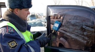 How to find out penalties in traffic police of Moscow region
