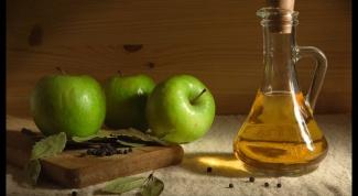 Как приготовить раствор уксуса