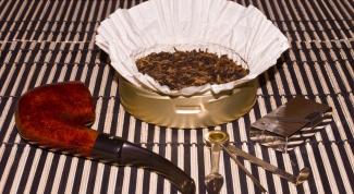Как выбрать трубку для курения