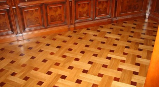 How to remove creaking parquet