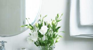 Как вымыть зеркало