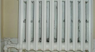 Как прочистить систему отопления