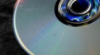 Как восстановить поврежденный DVD