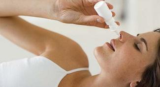 Как предотвратить насморк