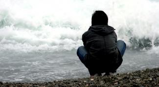 Как побороть весеннюю депрессию