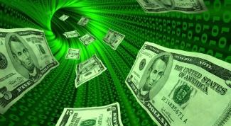 Как отправить электронные деньги в 2017 году
