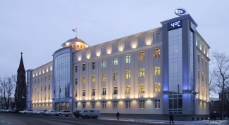 How to get a passport in Irkutsk