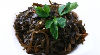How to prepare seaweed