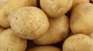How to cook boiled potatoes