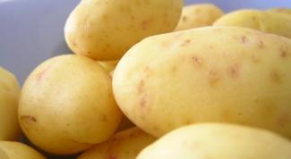 Как приготовить печеный картофель